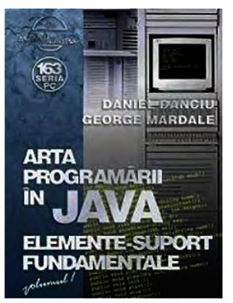 Arta programării în Java