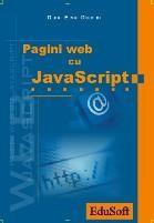 Pagini Web cu JavaSCRIPT - partea II