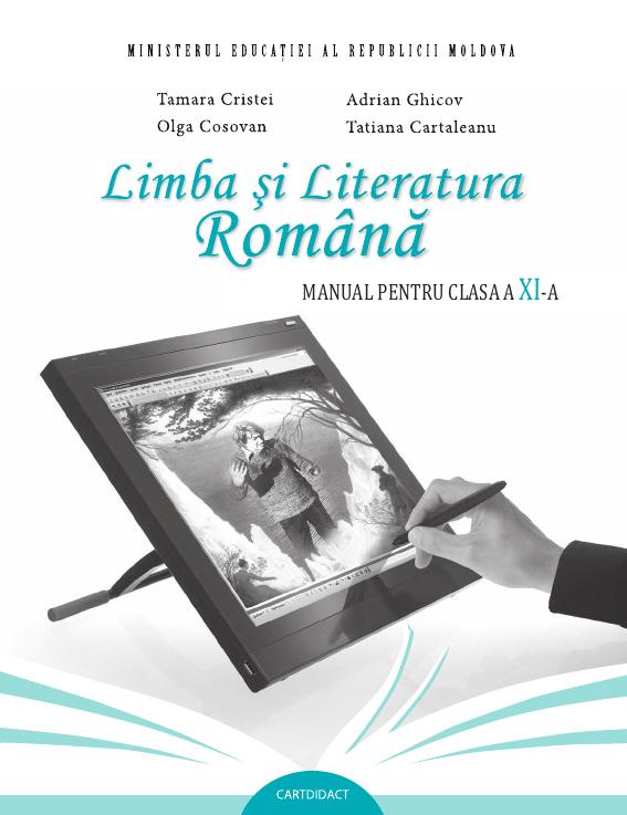 Limba si literatura romana 11